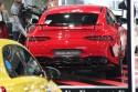 Mercedes-Benz AMG GT 63 S, tył