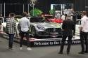 Mercedes-Benz World Fastest Family