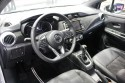 Nissan Micra N-Sport, wnętrze, kieronica multimedialna