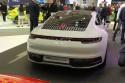Porsche 911 Carrera 4S, tył