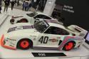 Porsche 935 Turbolader, bok