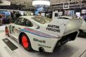 Porsche 935 Turbolader, tył