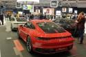 Porsche Carrera S, tył