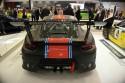 Porsche GT2 RS Clubsport, tył