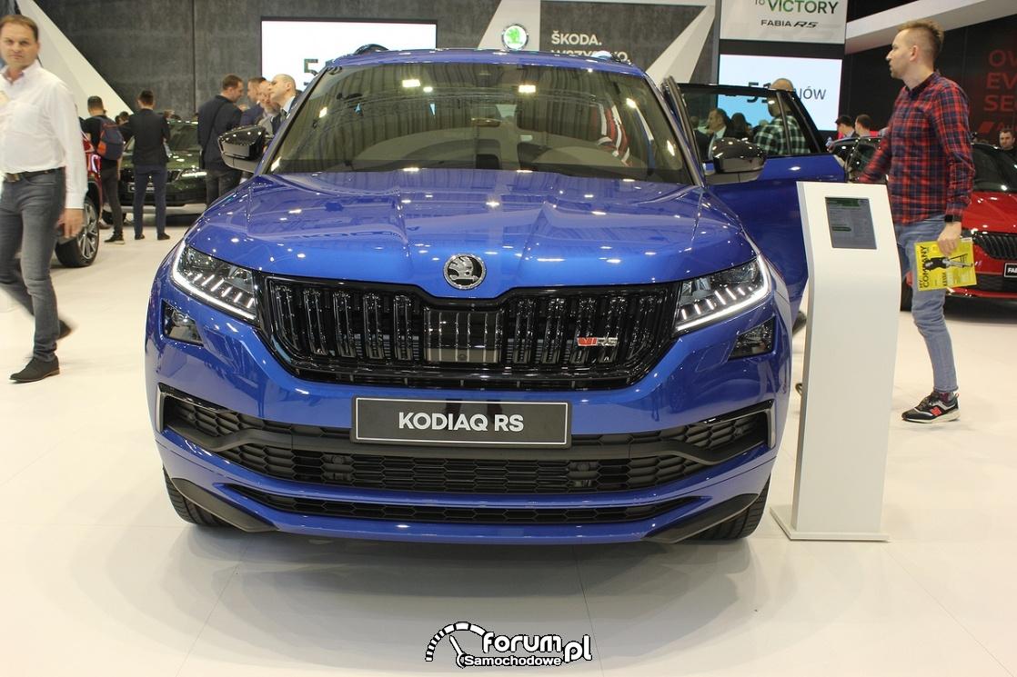 Skoda przedstawia wizję rozwoju chińskiego rynku motoryzacyjnego