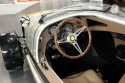 Vanderhall Motor Works, Speedster, wnętrze