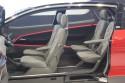 Volkswagen ID. Crozz, wnętrze, fotele
