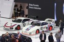 Wyścigowe samochody Porsche