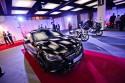 Mercedes-Benz nowa Klasa CLA