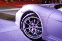 Porsche Cayman, alufelgi