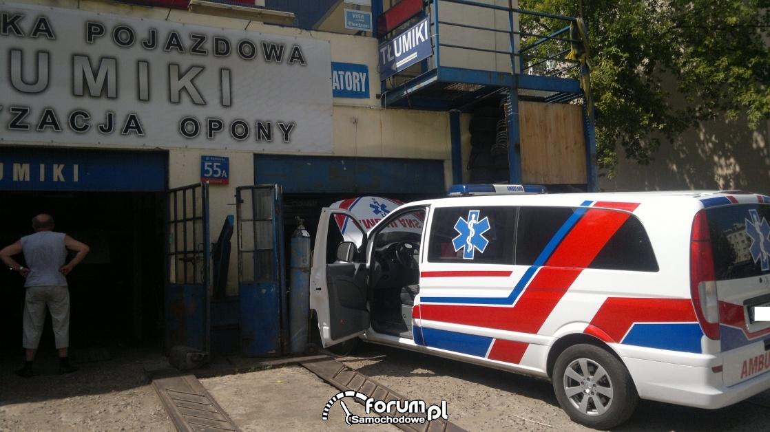 Tłumiki Warszawa (4)
