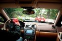 Maserati Quattroporte Sport GTS - wnętrze
