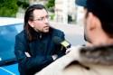 Wywiad - Piotra R. Frankowskiego