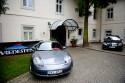 Zamek na skale - Porsche