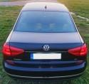 Volkswagen Passat B7 LIFT / B8, tył