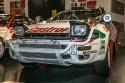 Miejsce, w którym powstają legendy - Toyota Motorsport GmbH