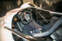 Toyota TMG EV P002, wnętrze
