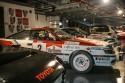 Toyoty Celica, Muzeum Toyota Motorsport