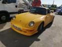 porsche 911 993 Turbo