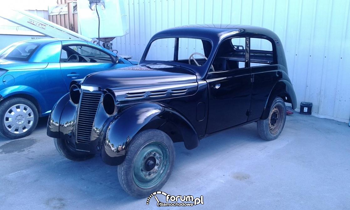 Renault Java