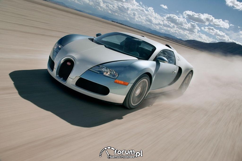 Bugatti 16.4 Veyron 3
