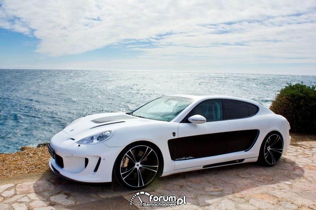 Gemballa Mistrale, Porsche Panamera
