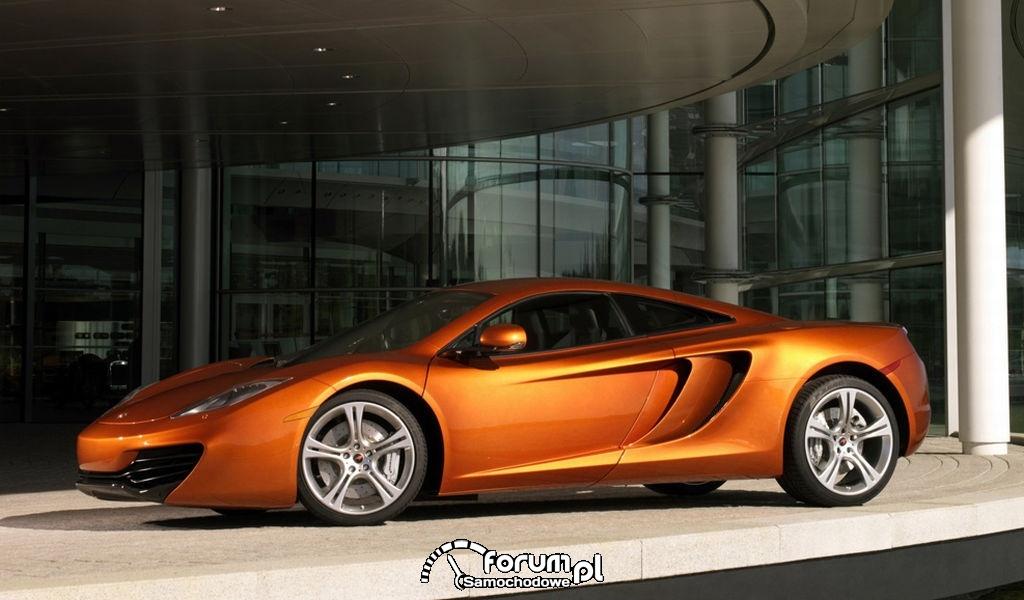 McLaren MP4-12C 5