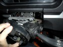 BMW X5 E53 wymiana przełącznika wycieraczek, 6