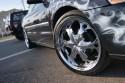 Alufelgi Chrysler Stratus Cabrio