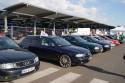 Audi - park maszyn