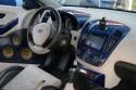 Car Audio Kia Ceed