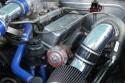 Chevrolet Camaro 4x4 TwinTurbo by VTG Team, silnik, 2