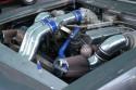 Chevrolet Camaro 4x4 TwinTurbo by VTG Team, silnik
