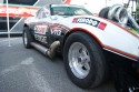 Chevrolet Corvette 4x4 Turbo, wydech