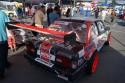 Spojler BMW serii 3 - Samochód do driftu