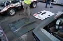 VTG Team, samochody przed startem