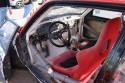 Wnętrze BMW serii 3 - Samochód do driftu