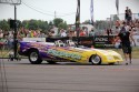 Dragster JET CAR Predator, zgoda na start