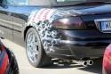 Aerografia flaga USA, Chrysler Stratus