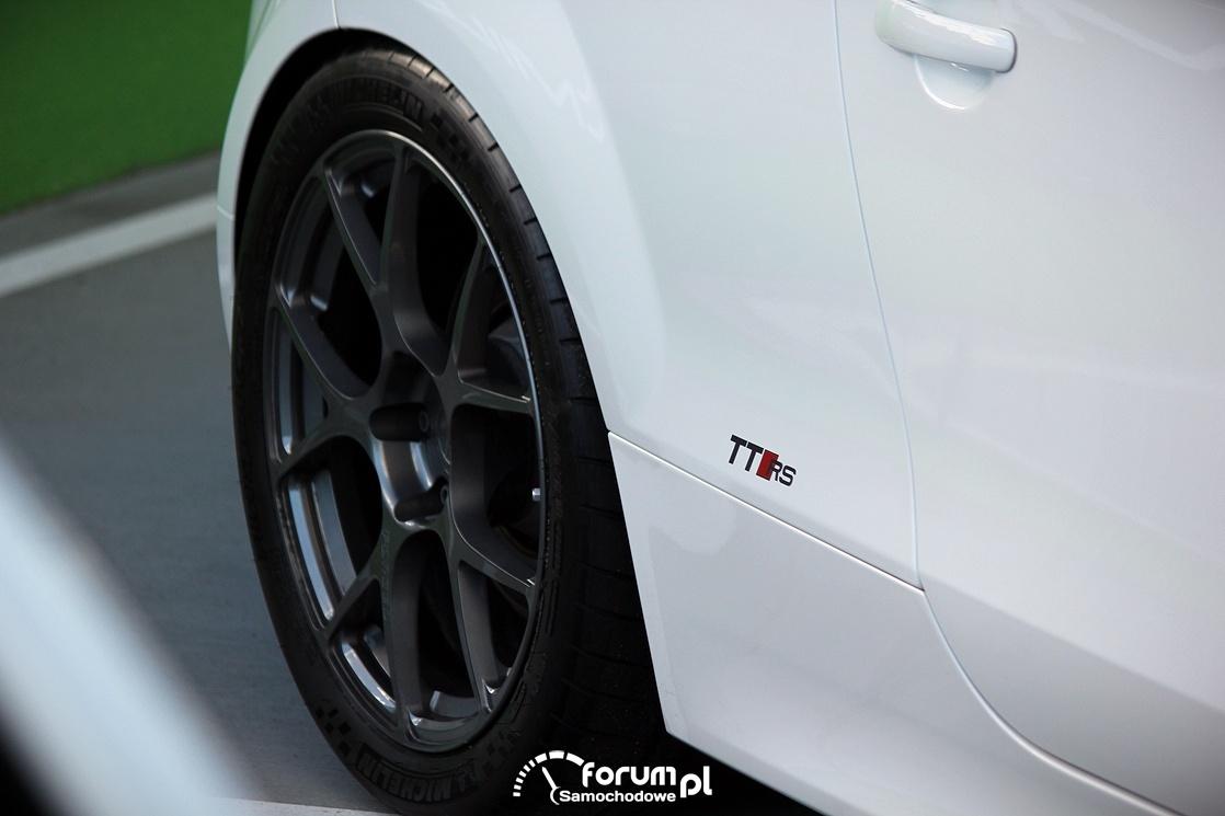 Alufelgi Audi TT RS