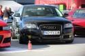 Audi A3 S-line, żółte halogeny