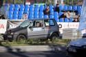Fiat Cinquecento Turbo vs. Honda Civic V