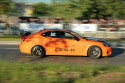 Lexus IS-F CCS-R, bok