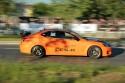 Lexus IS-F CCS-R, bok