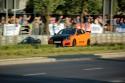 Lexus IS-F CCS-R, podczas wyścigu