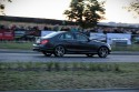 Mercedes-Benz C klasa, bok