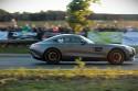 Mercedes-Benz SLR AMG, 1-8 mili, bok