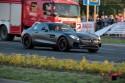 Mercedes-Benz SLR AMG, 1-8 mili
