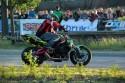 Stunt motocyklowy, drift