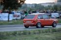 Volkswagen Golf I diesel, wyścigi równoległe